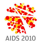 AIDS 2010 Conference logo