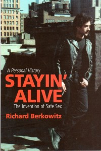 Staying Alive Jacket